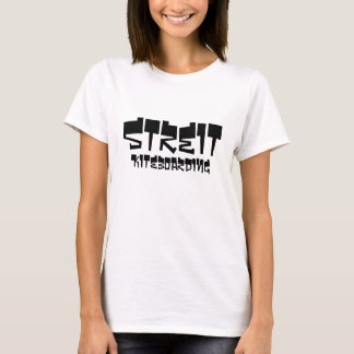 Para Ladies T-Shirt