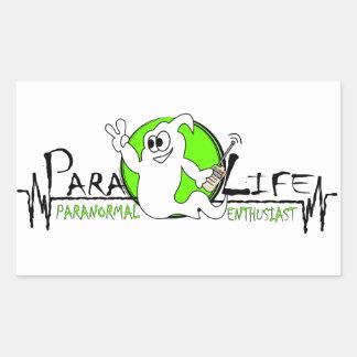 Para-Life Sticker