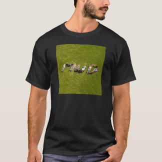 para PIN efectos MUD 2 T-Shirt