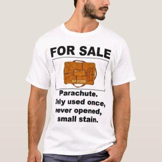 Parachute For Sale T-shirt
