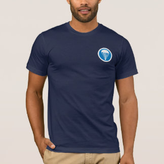 Parachute Infantry T-shirts (v2)