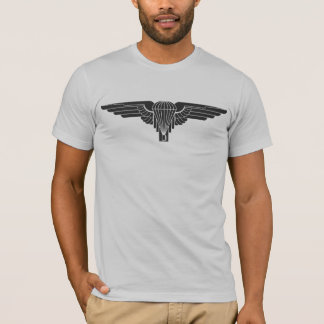 Parachute regiment wings T-Shirt