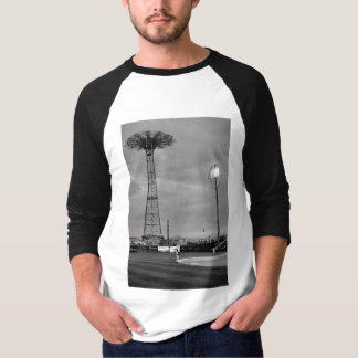 Parachute Ride T-Shirt