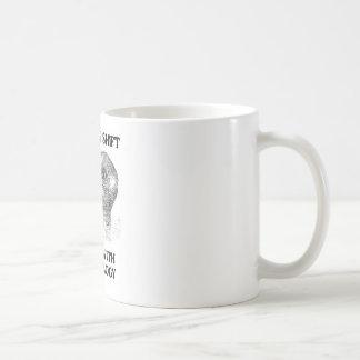 Paradigm Shift Begins With Psychology Coffee Mug