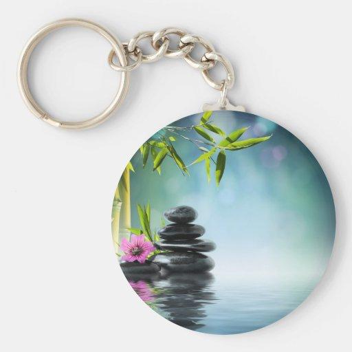 paradis aka Bali de zen l'été passé 2012 II Porte-clef