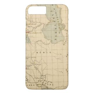 Paradis Terestre iPhone 7 Plus Case