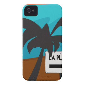Paradise 02 iPhone 4 Case-Mate case