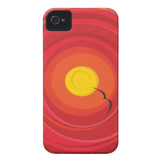 Paradise 07 Case-Mate iPhone 4 case