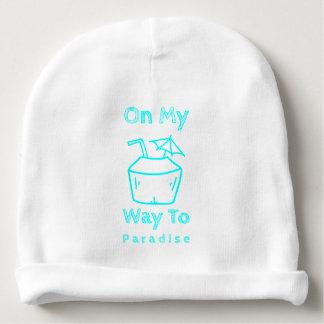 Paradise Beanie Baby Beanie
