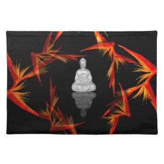 Paradise Buddha Placemat