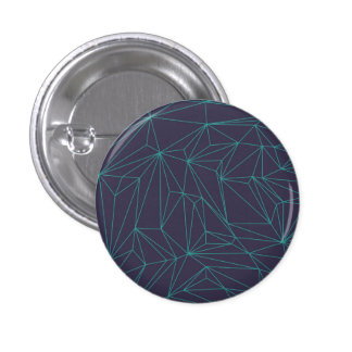 Paradise Cheery Intelligent Whole 1 Inch Round Button