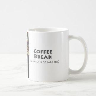 Paradise - Coffee Mug