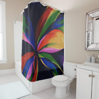 Bird Theme Shower Curtains | Zazzle Canada