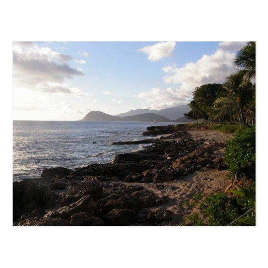 Paradise Cove postcard