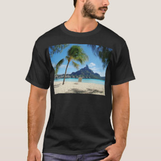 Paradise Does Exist T-Shirt