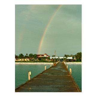 Paradise Found Postcard
