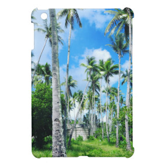 Paradise in the Pacific Case For The iPad Mini