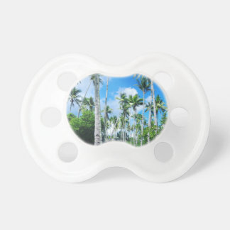 Paradise in the Pacific Pacifier