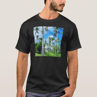 Paradise in the Pacific T-Shirt