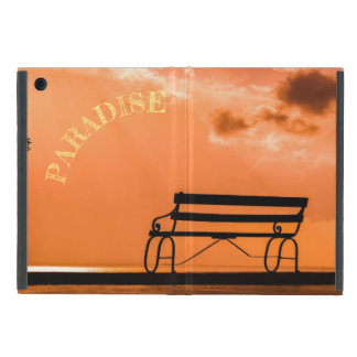 Paradise iPad Mini Case with No Kickstand