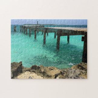 Paradise Island -Bahamas Jigsaw Puzzle