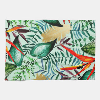 Paradise Kitchen Towel