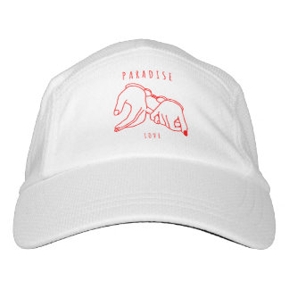 Paradise Love Hat