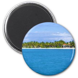 Paradise Magnet