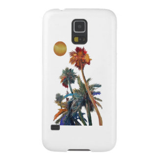 Paradise Palms Galaxy S5 Case