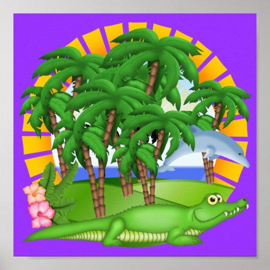 Paradise Poster - SRF
