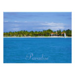 Paradise Print