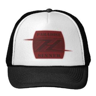 Paradise Sinner Trucker Hat