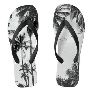 Paradise Thongs Flip Flops