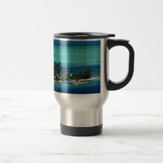 Paradise Travel Mug