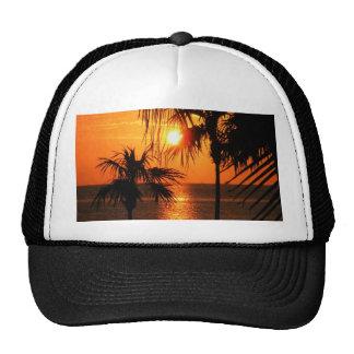 Paradise Trucker Cap Trucker Hat