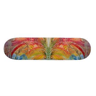 Paradise Valley Skakeboard Skateboard Decks