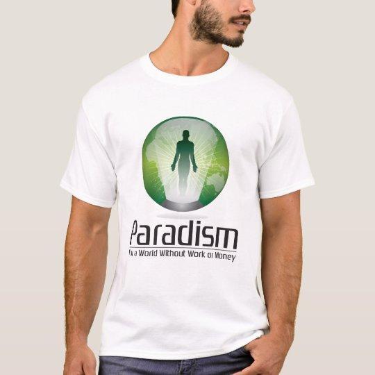 Paradism - Basic T-Shirt