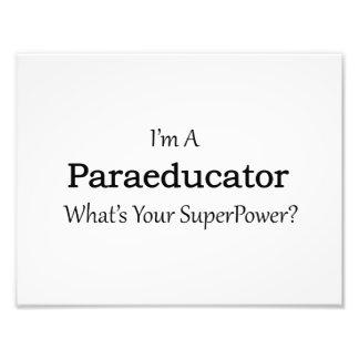Paraeducator Photograph
