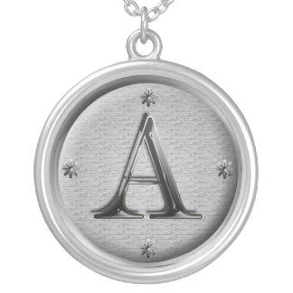 parafez le collier d'A