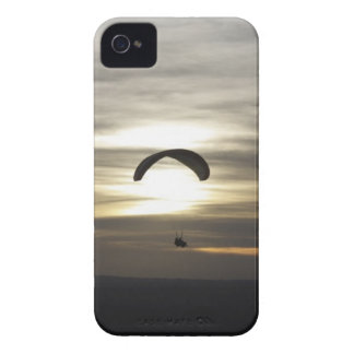 Paragliding iPhone 4 Case-Mate Case