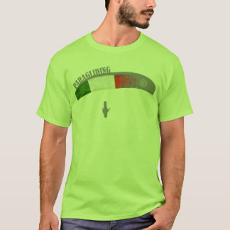PARAGLIDING ITALY T-Shirt