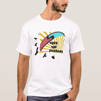Paragliding -More Styles T-Shirt