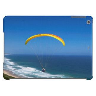 Paragliding Near Wilderness, Garden Route iPad Air Case