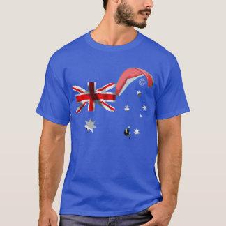 PARAGLIDING pontocentral AUSTRALIA T-Shirt