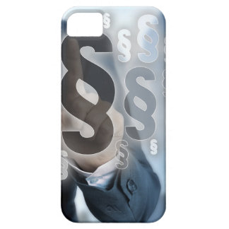 Paragraphs are selected by businessman iPhone 5 covers