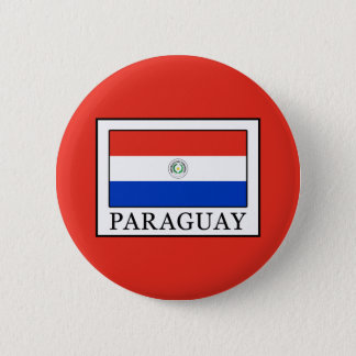 Paraguay 2 Inch Round Button