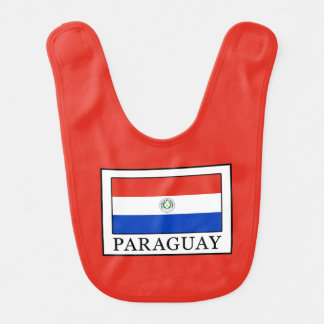Paraguay Bib