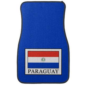 Paraguay Car Mat