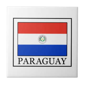 Paraguay Ceramic Tile