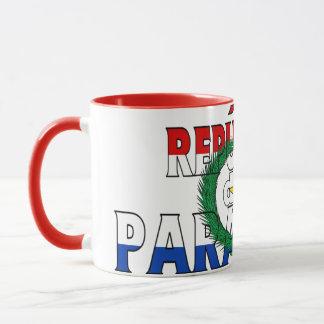 Paraguay Coffee Mug